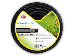 "<b>Шланг Aquapulse BLACK CRISTAL</b> d3/4"" 25м"