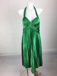 Платье изумрудное 42-44 размер, новое - интернет секонд-хенд ...