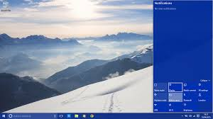 heres how to change windows 10 color scheme build 10061 change color scheme theme