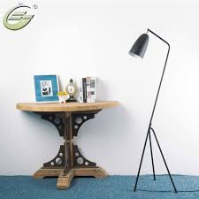 modern minimalist industrial floor lamp standing lamps for living room reading lighting free shipping cheap industrial lighting