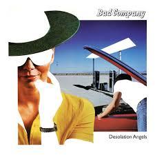 <b>Bad Company</b> – <b>Desolation</b> Angels (Expanded Vinyl Edition ...