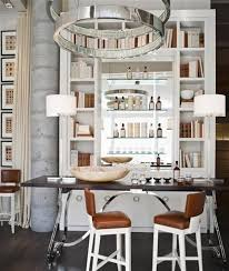 mini bars bar designs for home and bar designs on pinterest chic mini bar design