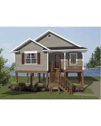 AmazingPlans com House Plan  VL  P   Beach   Pilings  Victorian    House Plan  VL  P