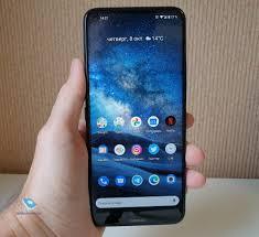 Mobile-review.com Обзор <b>Nokia 8.3</b> 5G. Пожалуй, самый удачный ...