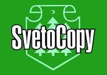Характеристики   <b>SVETOCOPY PAPER</b>