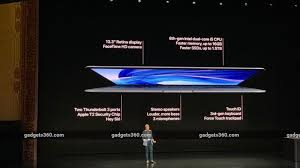 MacBook Air 2018 With 13.3-Inch Retina Display and Touch ID ...