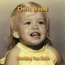 <b>Chris Wood</b> on TIDAL