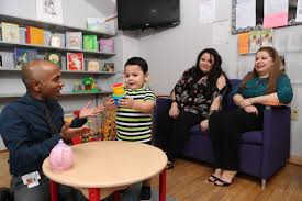 neurological development the children s learning institute center for autism and related conditions
