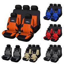 AUTOYOUTH <b>Car Seat Covers</b> Full Set <b>Car</b> Seat Protector <b>Auto</b> Seat ...