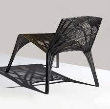 marleen kaptein carbon fibre chair designboom carbon fiber tape furniture