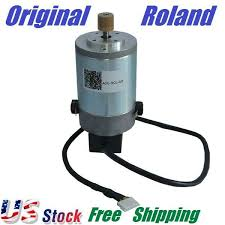 US Stock <b>Generic Roland</b> Scan Motor for <b>SJ</b>-<b>540</b> / SJ-740 / FJ-540 ...