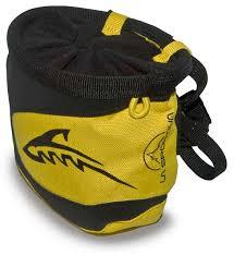 <b>Мешочек</b> для магнезии <b>La Sportiva</b> Shark Chalk Bag