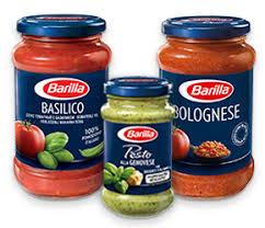 Наши продукты | <b>Barilla</b>