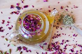 """<b>Love</b> Yourself Beautiful"" Homemade <b>Herbal Tea</b> - Kind Earth"