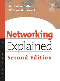 networking explained books found network engineer interview michael gallo networking explained