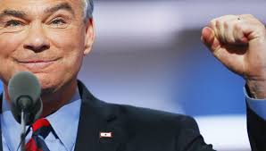 Image result for Tim Kaine in Honduras