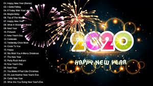 Happy New Year Songs 2020