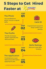 images about jobseeker tips personality types want to increase your chances of getting hired for an online job follow these 5 tips