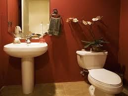 color bathroom paint ideas