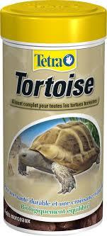 "Корм <b>Tetra</b> ""<b>Tortoise</b>"" для сухопутных черепах, 250 мл — купить в ..."