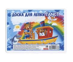Action <b>Доска для лепки Fancy</b> А5 - Акушерство.Ru