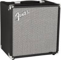 <b>Fender Rumble</b> 25 – купить гитарный <b>комбоусилитель</b>, сравнение ...