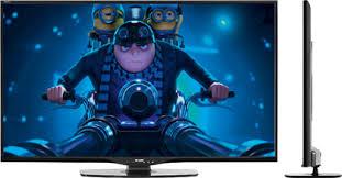 <b>LED</b>-<b>телевизоры Sharp LC</b>-39LE651RU и Sony KDL-32W653A ...
