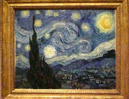 scientist uses technology to shed light on van gogh s paintings article image
