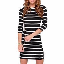 New <b>Hot</b> Sale Women'S Fashion <b>Sexy</b> Casual Dresses Long Sleeve ...