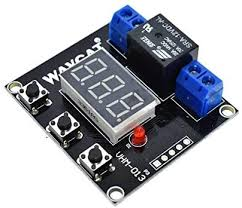 Stayhome Official VHM-013 Timer Module Down ... - Amazon.com
