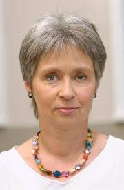 <b>Gudrun Lukin</b>. Mitglied des Parteivorstandes. Foto Lukin - lukin_gudrun_01