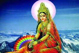 Parvati Puja Vidhi