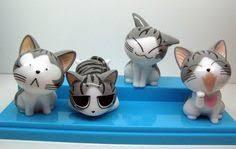Cartoon <b>Chi's</b> Sweet Home <b>Cute</b> Cat Figures Animal <b>9 PCs</b> | Cat ...