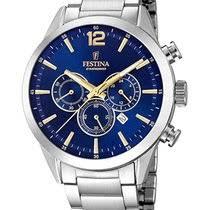 Купить <b>часы Festina</b> - все цены на Chrono24