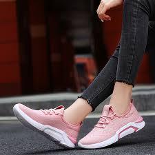 <b>2019 Women</b> Chunky <b>Sneakers Platform</b> Pink Black White <b>Shoes</b> ...