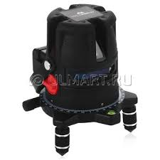 Лазерный <b>нивелир ADA PROLiner</b> 4V, 3968049: характеристики ...
