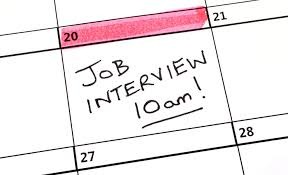 good interview techniques and tips for your next job interview