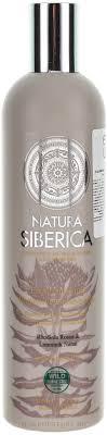 Natura Siberica - <b>Бальзам для защиты</b> уставших и ослабленных ...