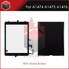 <b>NEW Touch Panel</b> With LCD screen <b>Black</b> White 9.7'' A1474 A1475 ...