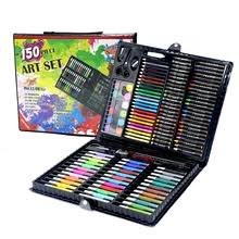 Buy 150 piece <b>art set</b> and get free shipping on AliExpress