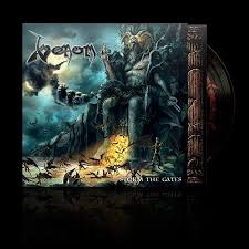 <b>Venom</b> - <b>Storm The</b> Gates (Vinyl) (explicit) | Walmart Canada
