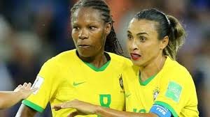 Brazil gives equal pay to <b>men's and women's</b> national players - BBC ...