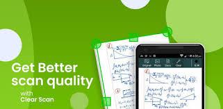 <b>Clear</b> Scan: <b>Free</b> Document Scanner App,PDF Scanning - Apps on ...
