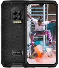 Ulefone Armor 9 (2020) Unlocked Rugged Phones ... - Amazon.com