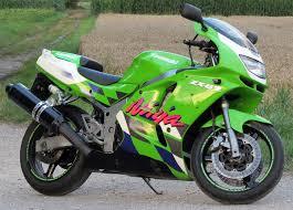 Kawasaki Ninja <b>ZX</b>-<b>6R</b> - Wikipedia