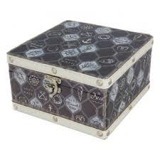 <b>Шкатулка для хранения</b> Русские Подарки 83614 Сундучок ...