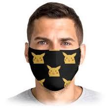 Стильные маски дизайнера bezbab