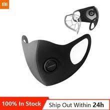 <b>Original</b> Xiaomi <b>Smartmi Mask Mask</b> Professional Protection 3D ...