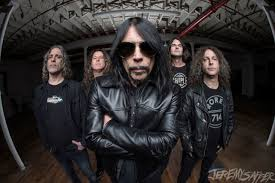 Tickets for <b>Monster Magnet</b> – Powertrip: A Celebration | TicketWeb ...