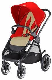 <b>Прогулочная коляска Cybex Balios</b> M — купить по выгодной цене ...